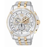 Citizen Perpetual Calender Chrono Watch